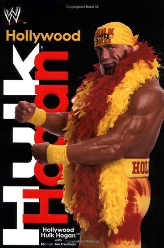 9780743456906: Hollywood Hulk Hogan (World Wrestling Entertainment)