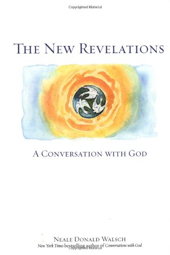 9780743456944: The New Revelations: A Conversation with God