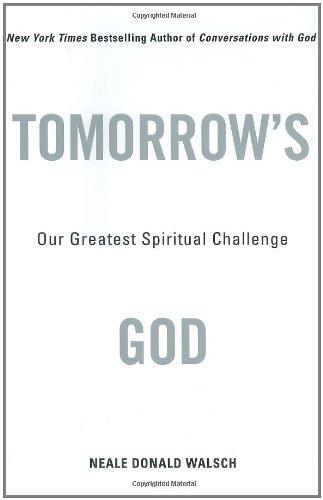 9780743456951: Tomorrow's God: Our Greatest Spiritual Challenge