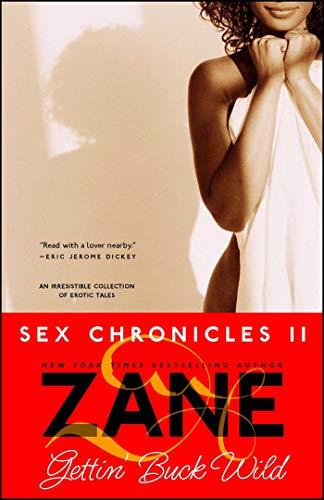 The sex chronicle ii