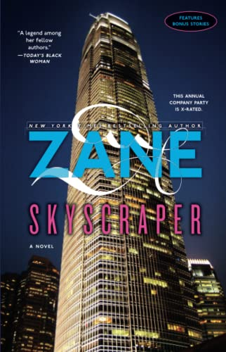 Zane's Skyscraper: A Novel (0743457048) by Zane