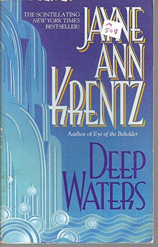 9780743457224: Deep Waters