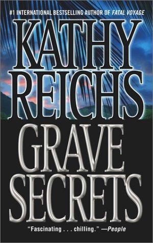 9780743457385: Grave Secrets: A Novel