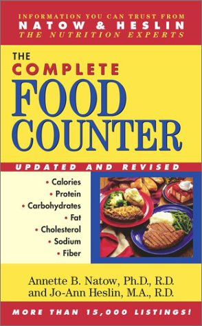 Complete Food Counter, The
