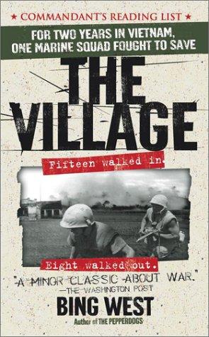 9780743457576: The Village