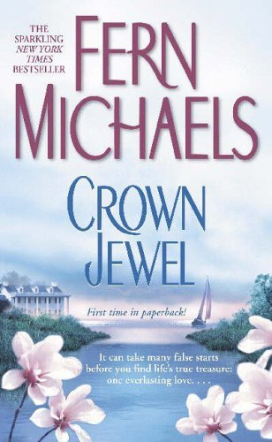 9780743457804: Crown Jewel: A Novel