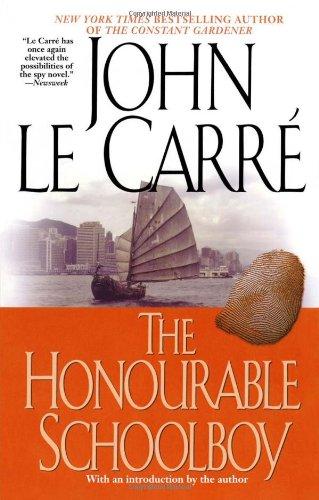 9780743457910: The Honourable Schoolboy