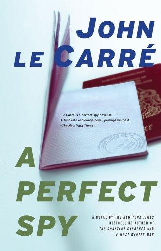 9780743457927: A Perfect Spy