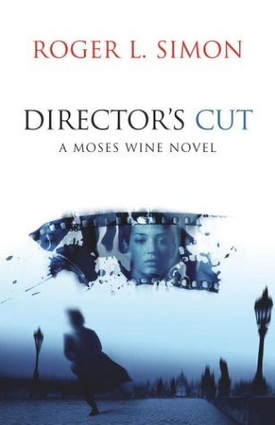 DIRECTOR'S CUT (SIGNED): Simon, Roger L.