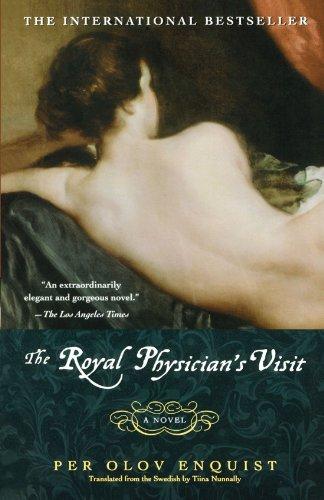 9780743458030: The Royal Physician's Visit: A Novel