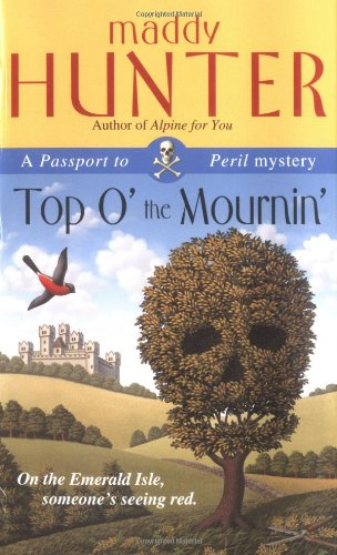 9780743458122: Top O' the Mournin': A Passport to Peril Mystery (Passport to Peril Mysteries)
