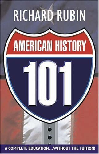 9780743458184: American History 101: From the Civil War to the End of the 20th Century