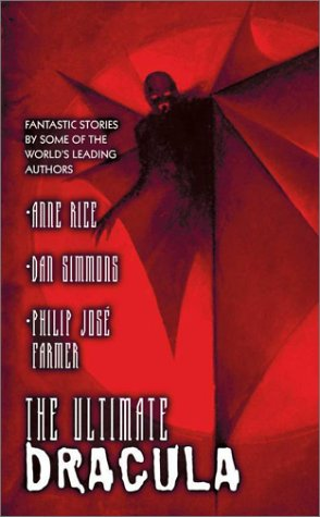 The Ultimate Dracula (9780743458207) by Byron Preiss