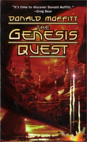 9780743458337: The Genesis Quest
