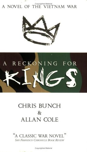 9780743458399: A Reckoning For Kings