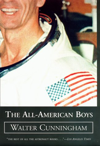 The All-American Boys [signed]