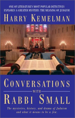 9780743458832: Conversations With Rabbi Small (Rabbi Small Mystery)