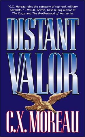 9780743459099: Distant Valor