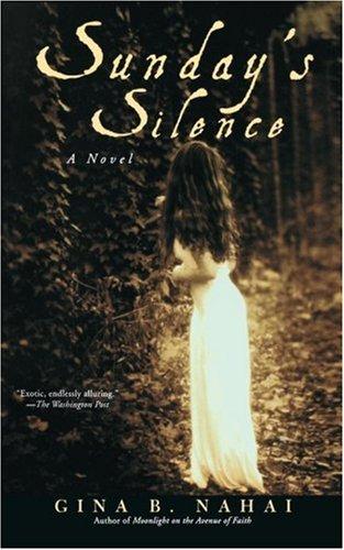 9780743459457: Sunday's Silence: A Novel