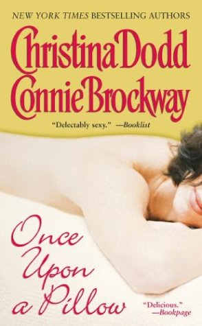 9780743459464: Once Upon a Pillow