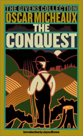 9780743460583: The Conquest: The Story of a Negro Pioneer: The Givens Collection