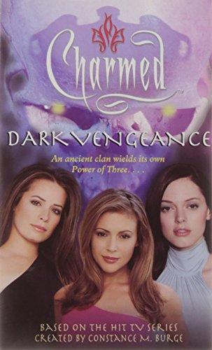 9780743461030: Charmed: Dark Vengeance