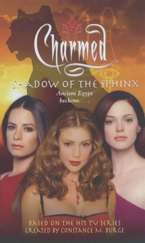 9780743461047: Shadow of the Sphinx (Charmed)