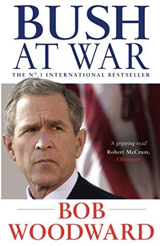 9780743461078: Bush at War