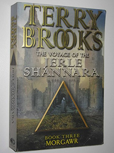 9780743461085: [(The Voyage of the Jerle Shannara: Antrax)] [Author: Terry Brooks] published on (August, 2002)