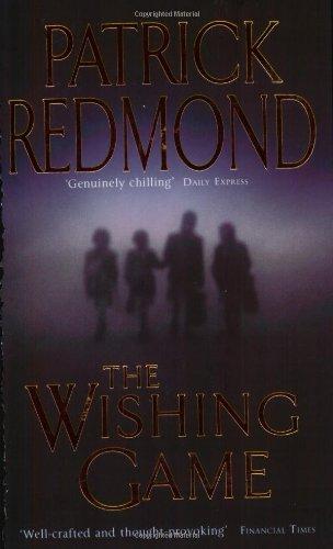 9780743461443: The Wishing Game