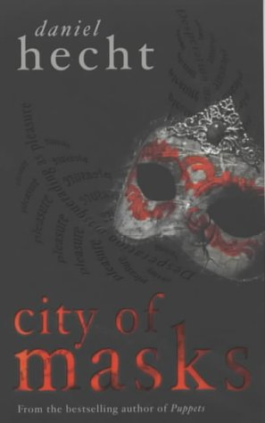 9780743461542: City of Masks