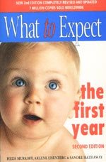 9780743461566: What To Expect The First Year
