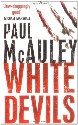 9780743461573: White Devils