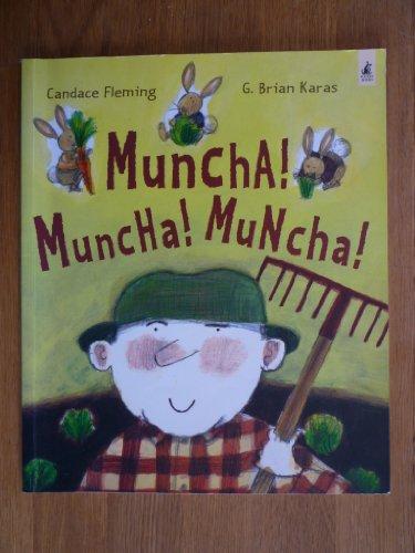 9780743462044: Muncha! Muncha! Muncha!