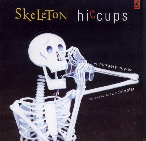 9780743462105: Skeleton Hiccups