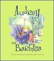 9780743462143: Audrey and Barbara