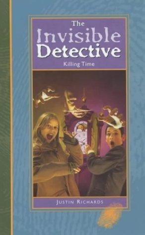 9780743462259: Killing Time (Invisible Detective)