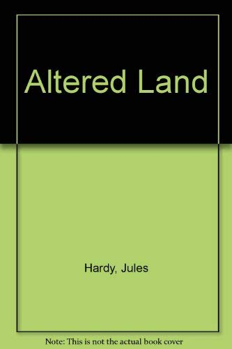9780743462402: Altered Land