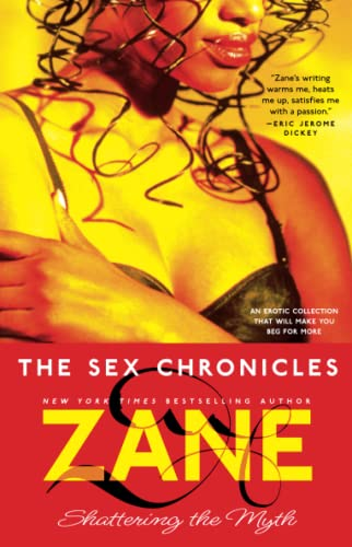 9780743462709: The Sex Chronicles