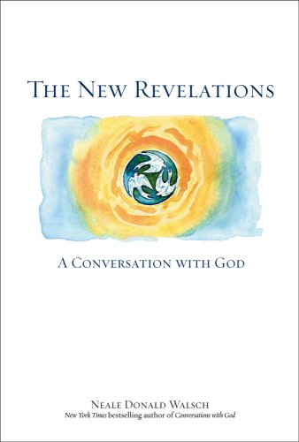 9780743462747: The New Revelation: A Conversation with God