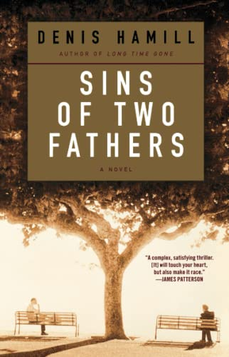 Sins of Two Fathers: A Novel: Denis Hamill