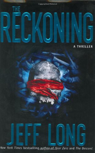 The Reckoning: Jeff Long