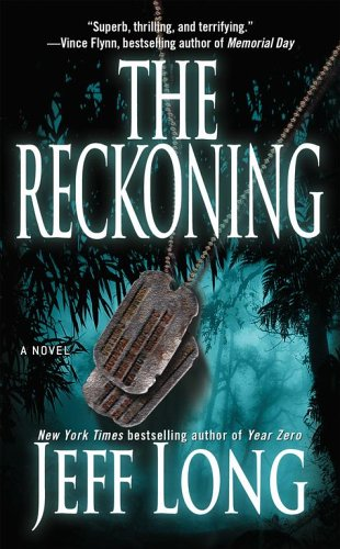9780743463010: The Reckoning: A Thriller