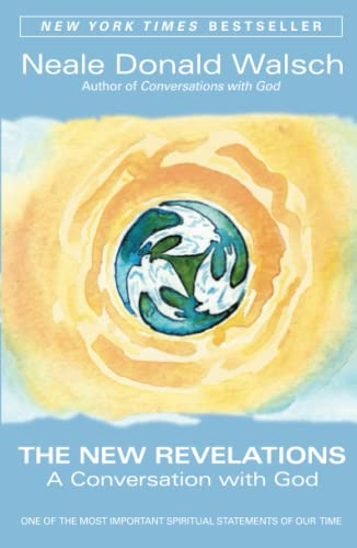 9780743463034: The New Revelations: A Conversation with God