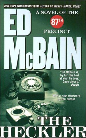 9780743463072: The Heckler (87th Precinct Mysteries)