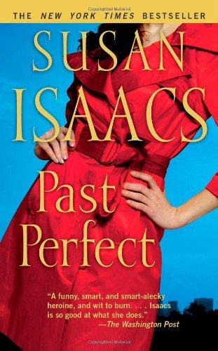 9780743463140: Past Perfect: A Novel