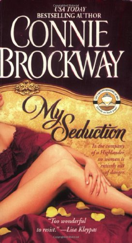 9780743463225: My Seduction