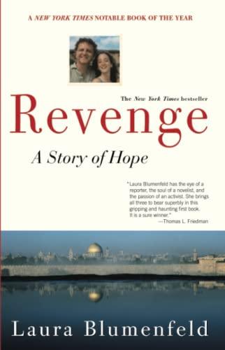 9780743463393: Revenge: A Story of Hope