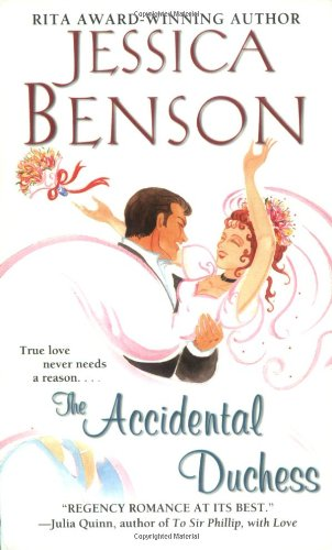 9780743463867: The Accidental Duchess