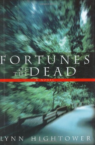 9780743463898: Fortunes of the Dead: A Novel